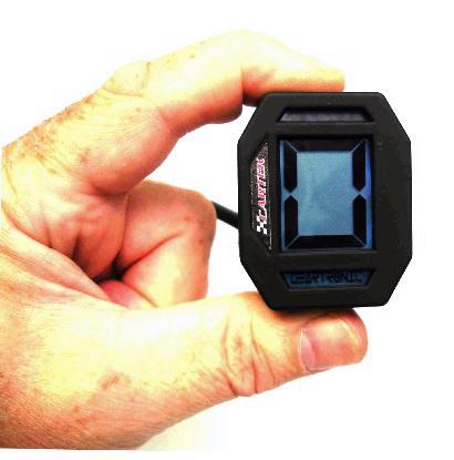 Digital Gear Indicator | CARTEK Motorsport Electronics