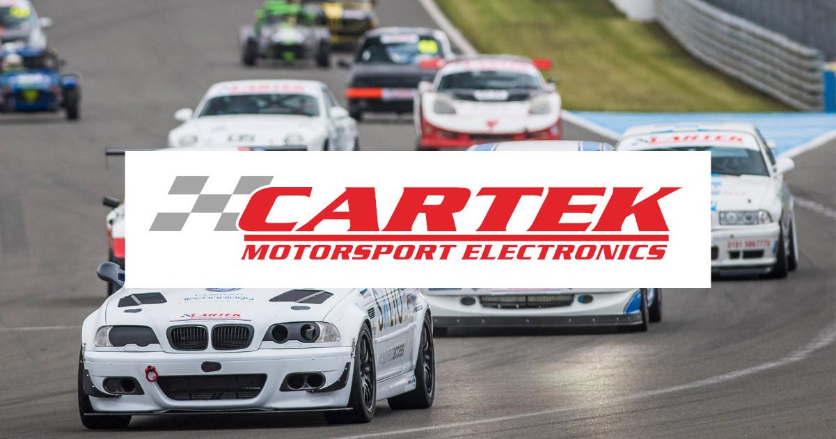 FiA Rain Lights | CARTEK Motorsport Electronics