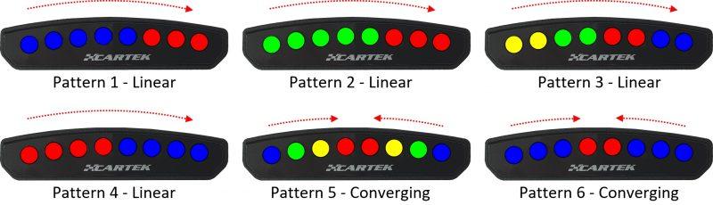 shift light indicator